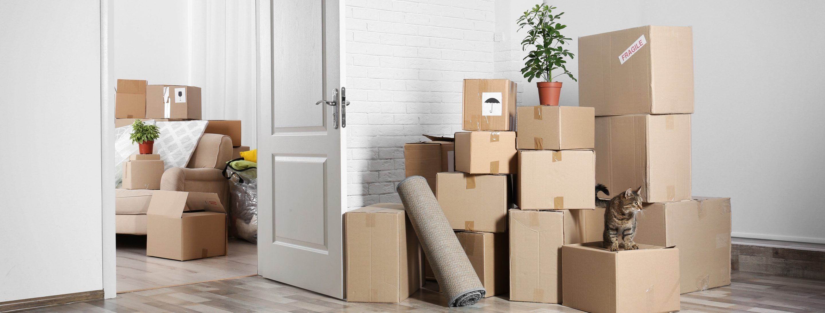 AB&C Moving and Delivery - Making your move easy!